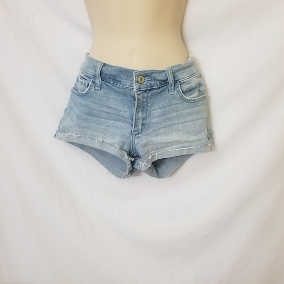 Abercrombie & Fitch Pants - Abercrombie and Fitch Summer Fun Shorts